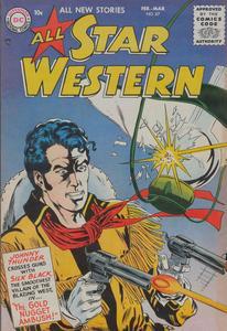 All Star Western 087 (DC) (Feb-Mar 1956) (c2c) (Superscan