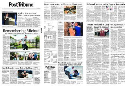 Post-Tribune – June 26, 2018