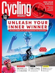 Cycling Weekly - April 15, 2021