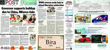 The Guam Daily Post – June 26, 2019
