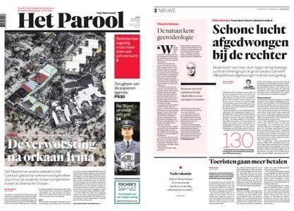 Het Parool – 07 september 2017