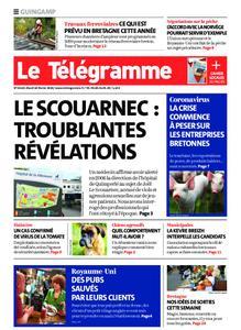 Le Télégramme Guingamp – 18 février 2020