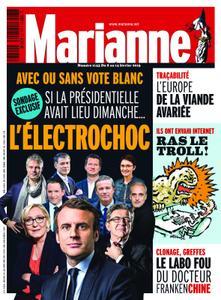 Marianne - 08 février 2019