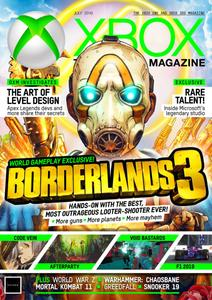Official Xbox Magazine USA - July 2019