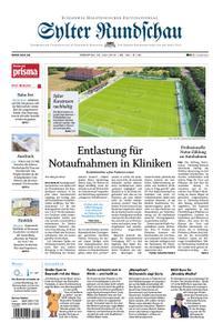 Sylter Rundschau - 23. Juli 2019