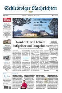 Schleswiger Nachrichten - 07. Januar 2020