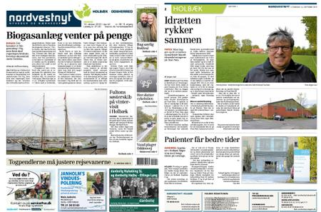 Nordvestnyt Holbæk Odsherred – 16. oktober 2019