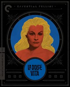 La Dolce Vita (1960) [Criterion Collection]