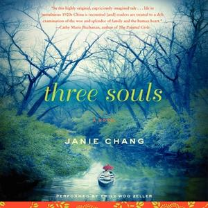 «Three Souls» by Janie Chang