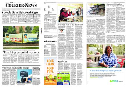The Courier-News – June 10, 2020