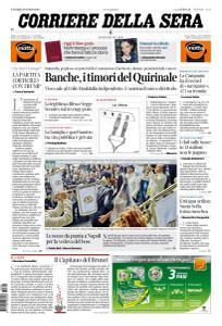 Corriere della Sera - 29 Marzo 2019