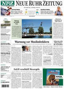 NRZ Neue Ruhr Zeitung Essen-Rüttenscheid - 27. Juni 2019