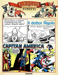 La Raccolta De La Grande Avventura Dei Fumetti - Volume 24