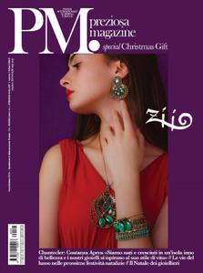 Preziosa Magazine - Ottobre 2019
