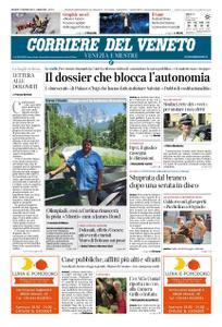 Corriere del Veneto Venezia e Mestre – 27 giugno 2019