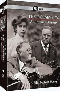 PBS - The Roosevelts: An Intimate History (2014)