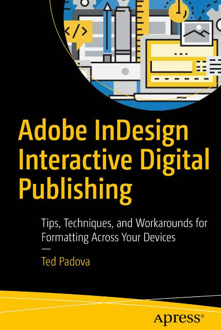 preview interactive pdf indesign