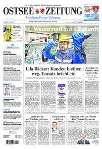 Ostsee Zeitung Wolgast - 10. Mai 2019