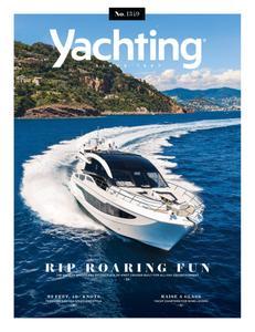 Yachting USA - May 2019