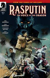 Rasputin - The Voice of the Dragon 03 of 05 2018 digital Son of Ultron-Empire