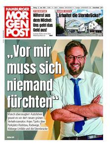Hamburger Morgenpost – 12. Juni 2020