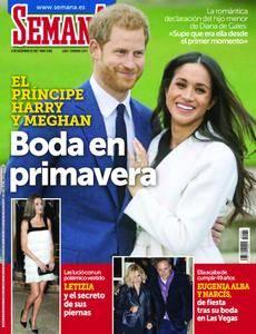 Semana España - 30 noviembre 2017