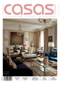 Revista Casas Ecuador - Julio 2020
