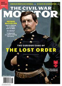 The Civil War Monitor Winter 2016