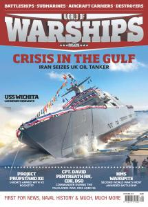 World of Warships - September 2019