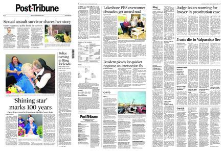 Post-Tribune – September 09, 2019