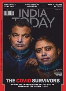 India Today - June 22, 2020