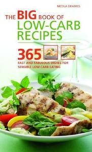 Low-carb Recipe Secrets