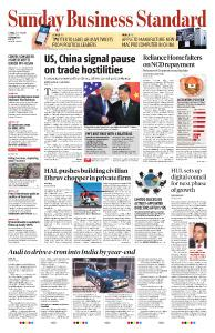 Business Standard - June 30, 2019