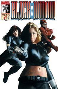 Black WidowBreakdown 01 of 03 2001 Digital