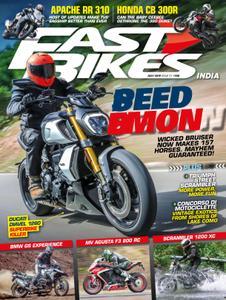 Fast Bikes India - July 2019