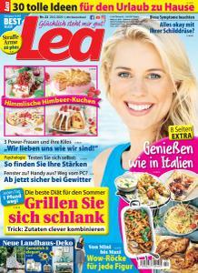 Lea Germany - 20 Mai 2020