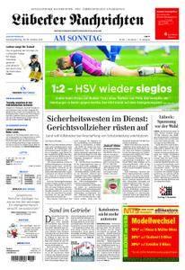 Lübecker Nachrichten Ostholstein Süd - 29. Oktober 2017