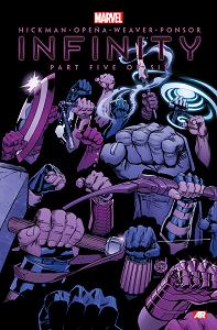 Infinity - Volume 5