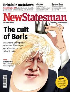 New Statesman - 26 September - 2 October 2014
