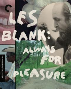 Always for Pleasure (1978) [The Criterion Collection]