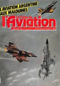 Le Fana de L'Aviation Juin 1983