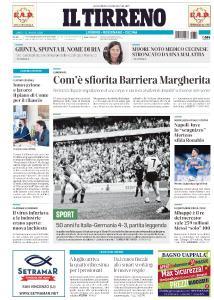 Il Tirreno Livorno - 15 Giugno 2020