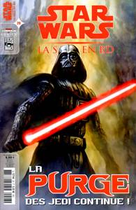 Star Wars - La saga 28