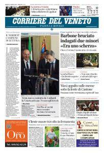 Corriere del Veneto Padova e Rovigo - 12 Gennaio 2018