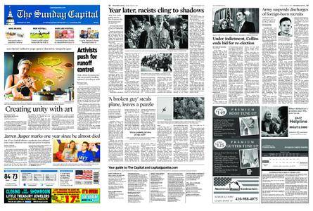 The Capital – August 12, 2018