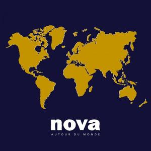 VA - Nova autour du monde (5CD, 2019)