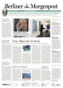 Berliner Morgenpost - 15. September 2017