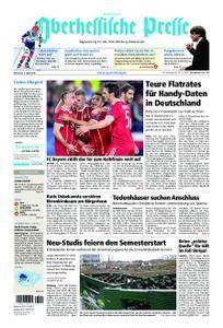Oberhessische Presse Hinterland - 04. April 2018