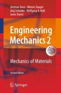 Engineering Mechanics 2: Mechanics of Materials, Second Edition (Repost)