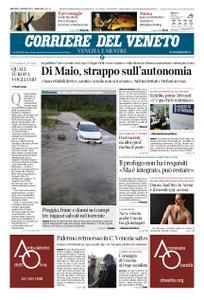 Corriere del Veneto Venezia e Mestre – 14 maggio 2019
